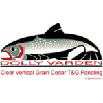 Dolly Varden logo