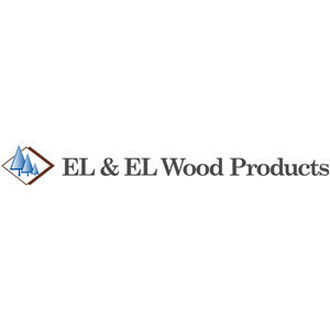 EL & EL Wood Products logo
