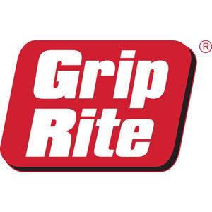 Grip Rite logo