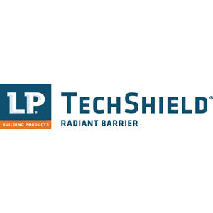 LP Tech Shield logo