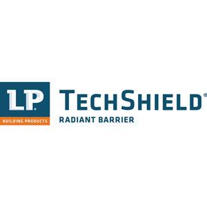 LP Tech Shield logo