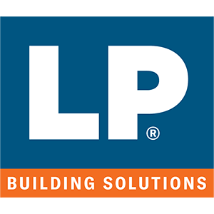 LP Building Solutions logo