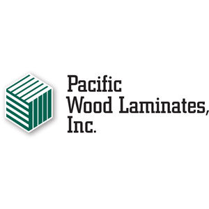 Pacific Wood Laminates logo
