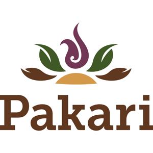 Pakari logo