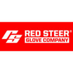 Red Steer Glove Company logo