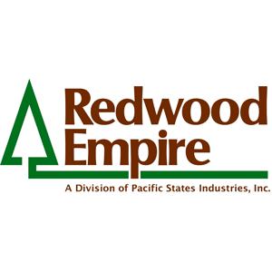 Redwood Empire logo