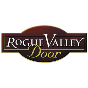 Rogue Valley Door logo