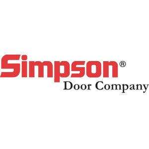 Simpson Door Company logo