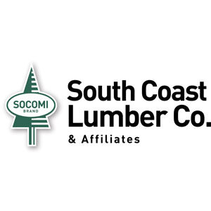 South Coast Lumber Co logo