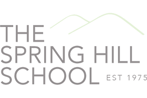 The Spring Hill School logo