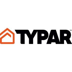 TYPAR logo