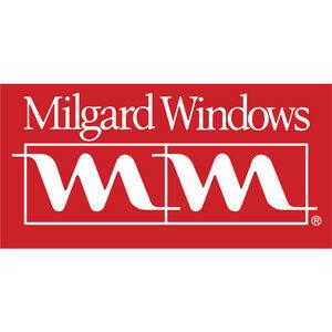 Milgard Windows logo