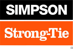 Simpson Strong Ties logo