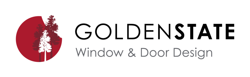 Diseño de Puertas y Ventanas Golden State