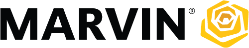 Marvin color logo