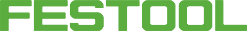 Festool logo in color with transparent background