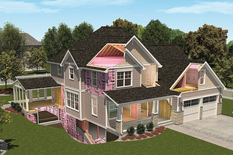 insulation options home owens corning