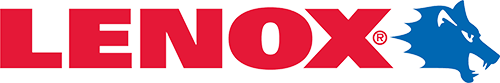Lenox Tools logo in color