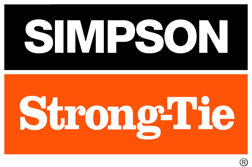 Simpson Strong-Tie color logo