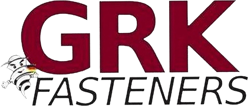 GRK Fasteners logo in color