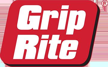 Grip-Rite logo in color
