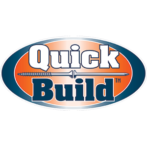 QuickBuild logo in color square crop
