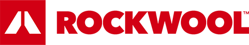 Rockwool logo in color