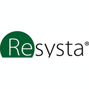 Resysta logo square