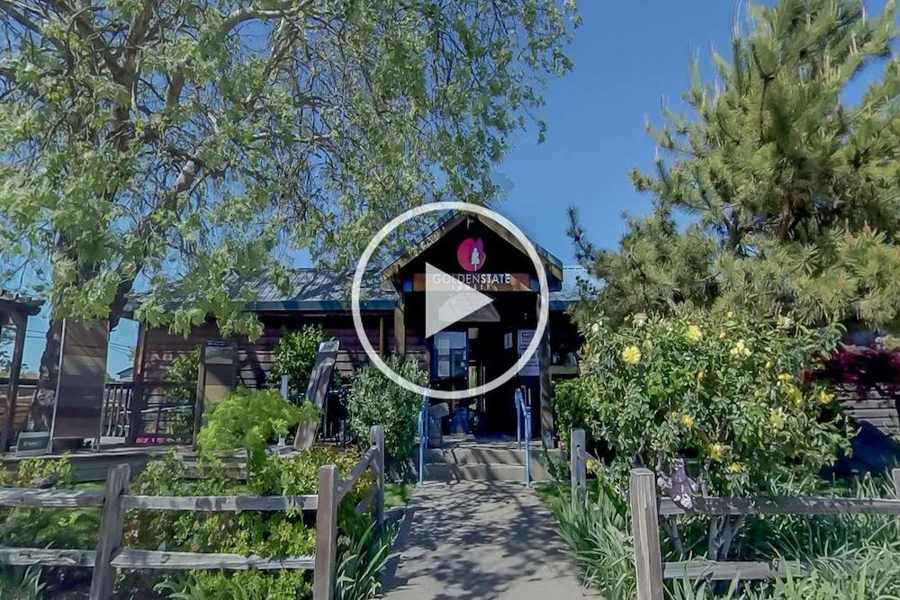 Golden State Santa Rosa virtual tour