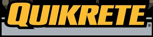 Quikrete logo in color