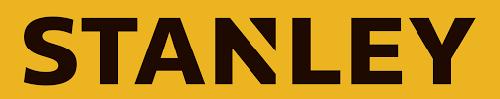Stanley logo in color