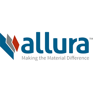 Allura logo in color small