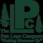 Pau Lope Company logo in green