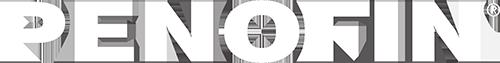Penofin logo white large