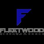 Fleetwood logo stacked