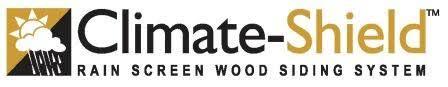 Climate-Shield logo