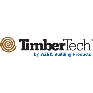TimberTech by AZEK Building Products color logo square crop